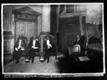 Los Ministros Centro Americanos en el Congreso.
