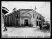 Academia de Bellas Artes donde se celebraron las primeras sesiones.