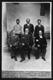 Diputacion de Durango, sentados: Fernando Gomez Palacio, Venustiano Carranza y Rafael Esoeleta, de pie: Jesus de la Torre, Antonio Gutierrez y Alberto Terrones Benitez.