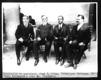 Diputacion de Queretaro, Juan N. Frias, Venustiano Carranza, Ernesto Perusquia y Jose Ma. Truchuelo.