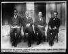 Diputacion de Sonora, Juan de Dios Bojorquez, Ramon Rosa, Flavio A. Borquez y Luis G. Monzon.