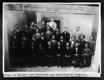 Grupo de Empleados que prestaron sus servicios al Congreso.