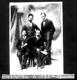 Comision de Estilo, sentados: Rafael L. de los Rîos y Alfonso Cravioto, de pie: Pedro A. Chapa y Salvador R. Guzman.